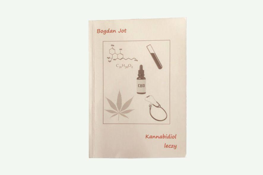 Kannabidiol leczy - Bogdan Jot